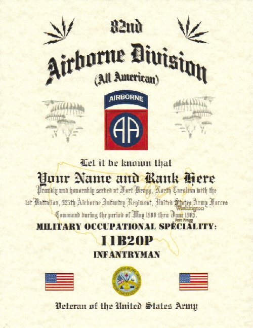 army certificate of appreciation template | datariouruguay