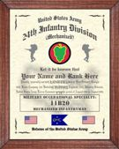 24th Infantry Division (M) Image