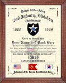 2nd Infantry Division Image