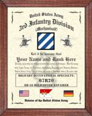 3rd Infantry Division Image