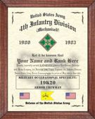 4th Infantry Division Image