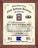 82nd Airborne Division (M) Image