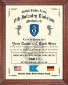 8th Infantry Division (M) Image
