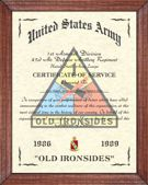 1st Armored Division Image