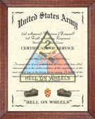 2nd Armored Division (F) Image