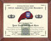 501st Airborne Infantry Regiment (A) Image