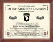 101st Airborne Division (A/AA) Image