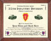 25th Infantry Division Image