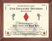 5th Infantry Division (M) Image