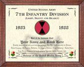 7th Infantry Division (L) Image