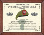 7th Special Forces Group (A) Image