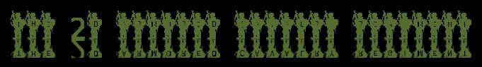 2d Armored Cavalry Regiment Image