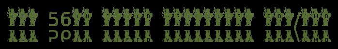 The 56th Field Artillery Brigade/Command Image